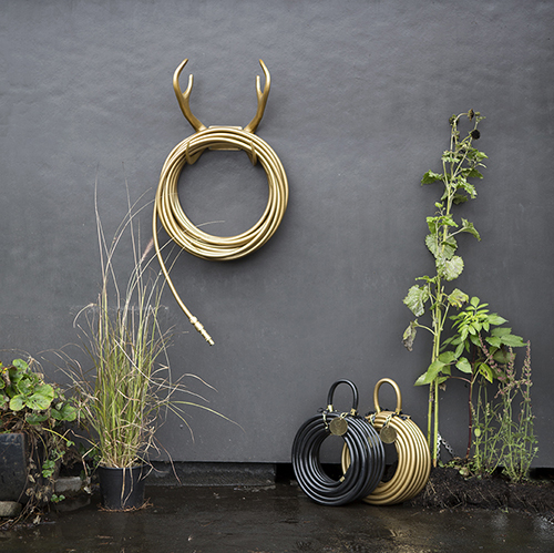 Garden-Glory-Hose-Reindeer-Antler-Wall-Mount-Home-2