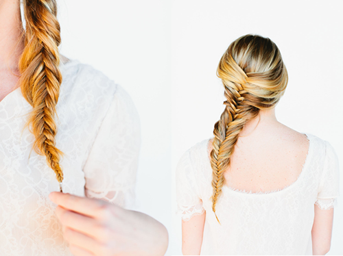 fishtail-braid-wedding-hairstyles-for-long-hair-tutorial