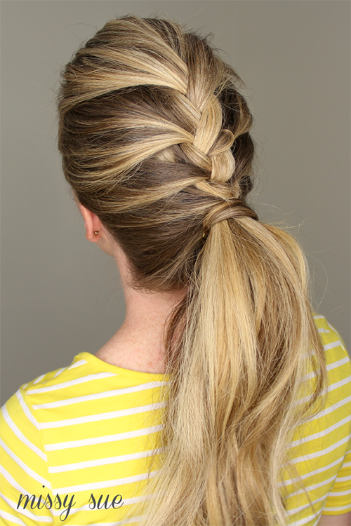 french-braid-ponytail