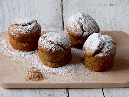 pumpkin muffin 4