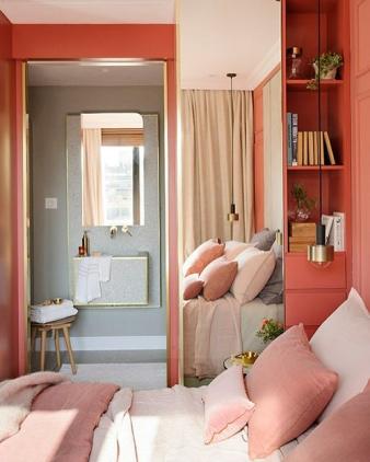 coral bedroom (1)