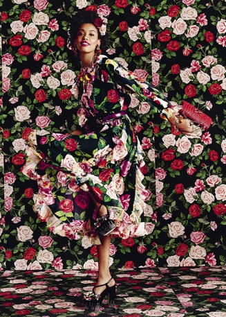 dolce e gabbana - flowers mix (3)