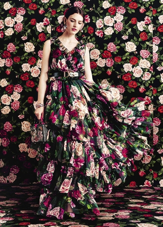 dolce e gabbana - flowers mix (9)