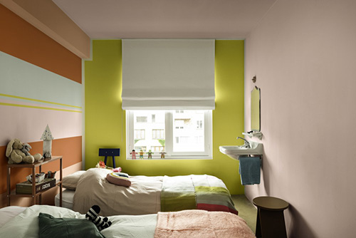 Flexa-HomeForCreativity-Kleurentrends2020-Kinderkamer-3_1000x667